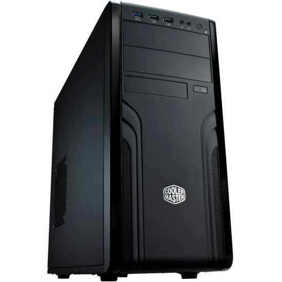 Cooler Master CM Force 500 - miditower - ATX