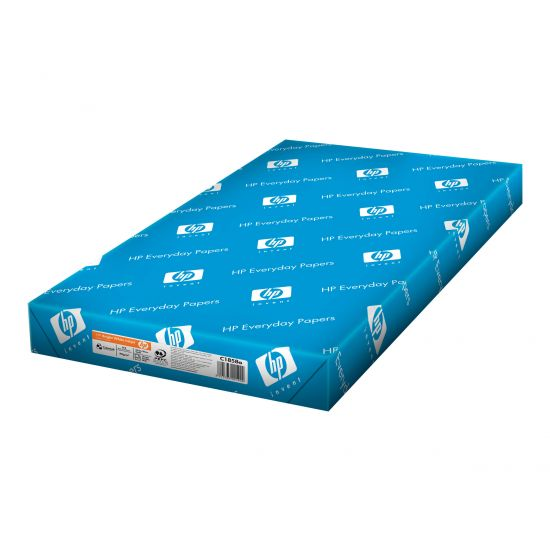 HP - almindeligt papir - 250 ark