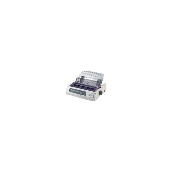OKI Microline 3320eco - printer - monokrom - dot-matrix