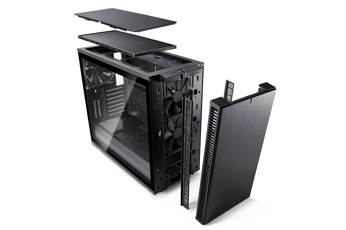 Kab Fractal Design Define S2