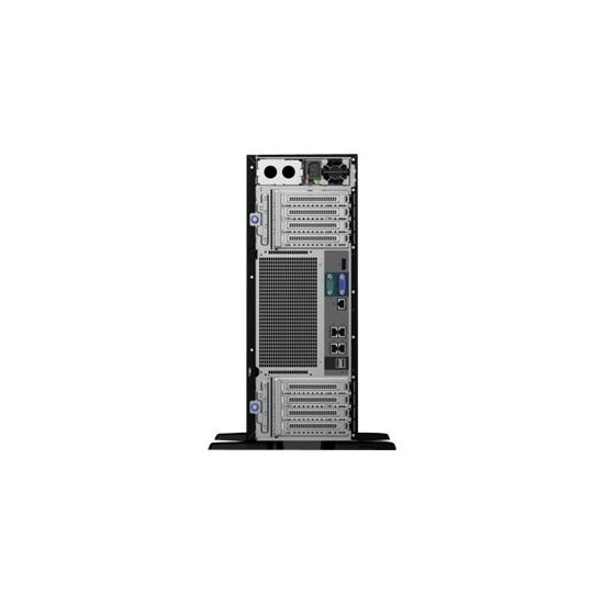 HPE ProLiant ML350 Gen10 Sub-Entry - tower - Xeon Bronze 3104 1.7 GHz - 8 GB - 0 GB