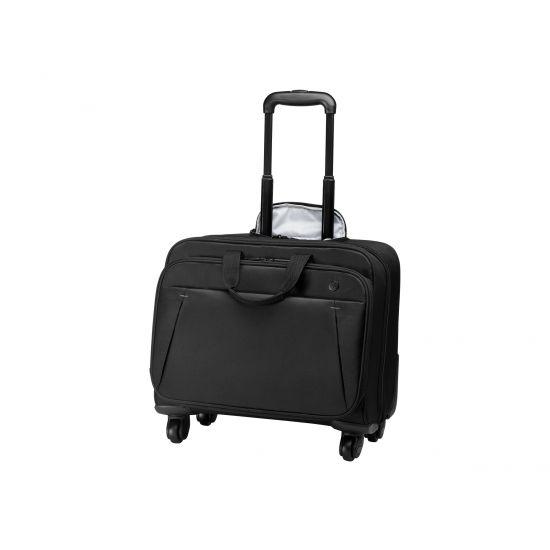 HP Business 4 Wheel Roller Case - bæretaske til notebook