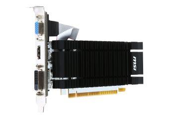 MSI N730K-2GD3H/LP grafikkort
