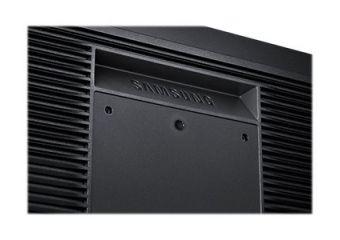 "Samsung SE200 Series S24E200BL &#45 LED-Skærm 23.6"" TN 5ms"