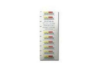 Quantum LTO-4 Barcode Labels 000801-001000