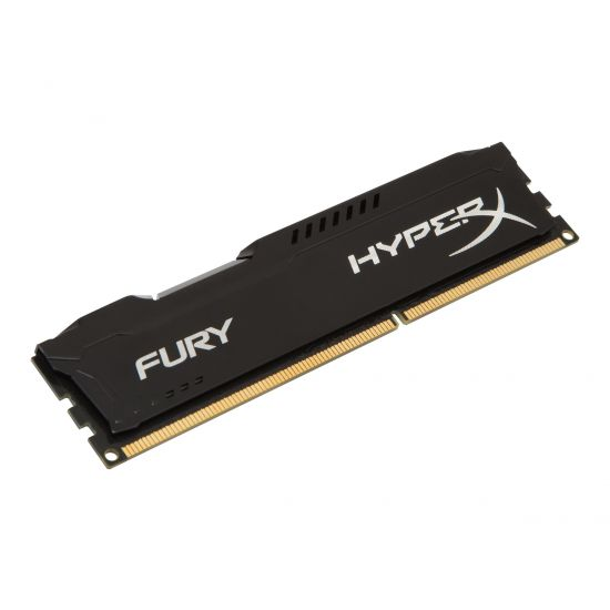 HyperX FURY &#45 8GB &#45 DDR3 &#45 1866MHz &#45 DIMM 240-pin - CL10