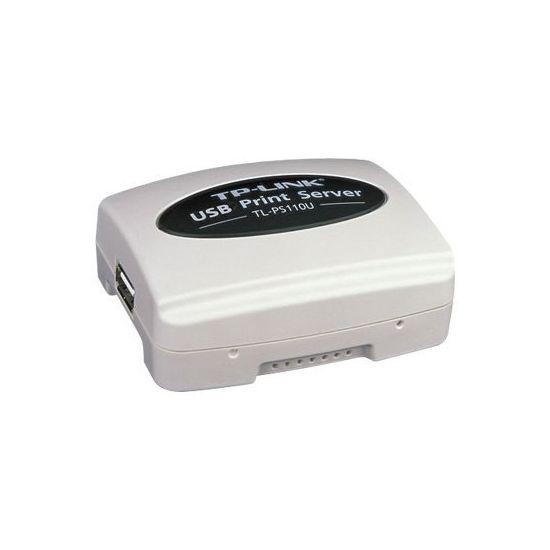 TP-LINK TL-PS110U - udskriftsserver