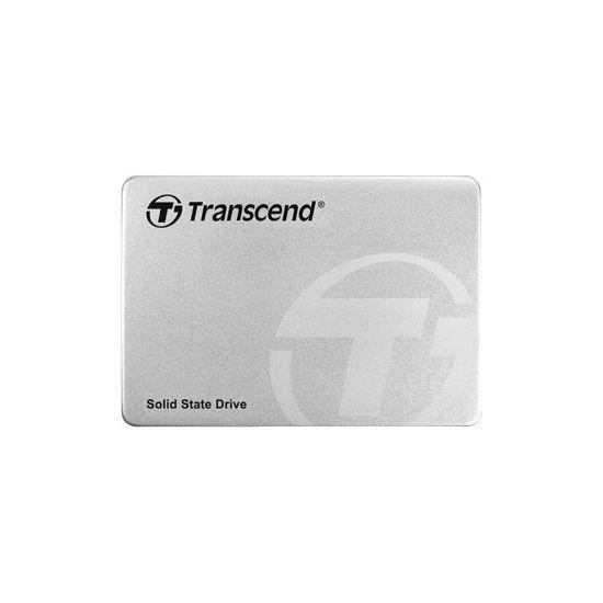 Transcend SSD370S &#45 128GB - SATA 6 Gb/s