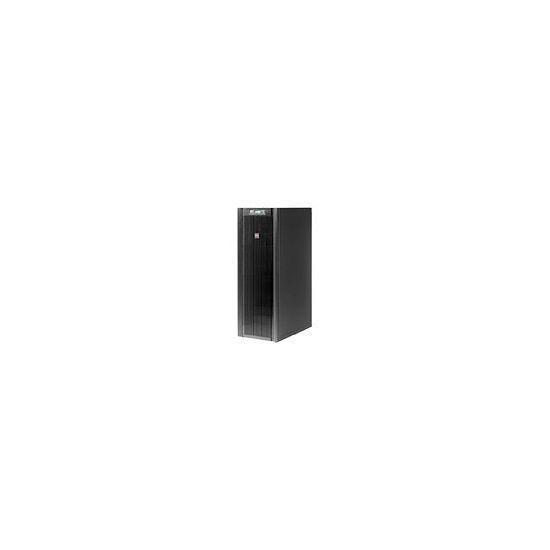 APC Smart-UPS VT 20kVA with 2 Battery Modules Expandable to 4 - UPS - 16 kW - 20000 VA