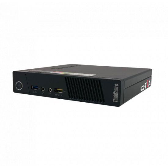 [REFURBISHED] Lenovo ThinkCentre M92p (A) - i5-3470T, 240 SSD, 8GB RAM,  Win10 PRO