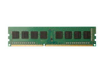 HP &#45 4GB &#45 DDR3 &#45 1600MHz &#45 DIMM 240-pin