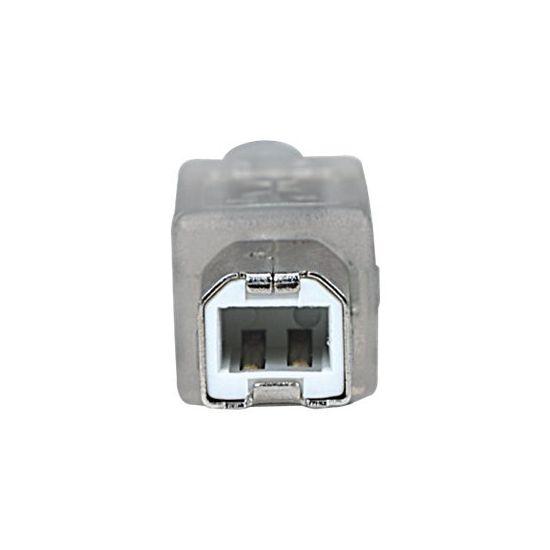 Manhattan USB-kabel - 3 m