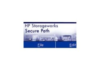 HPE StorageWorks Secure Path for Windows Workgroup Edition ( v. 4.0c)