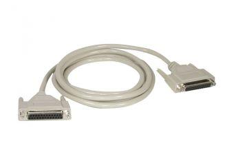 C2G nulmodem-kabel