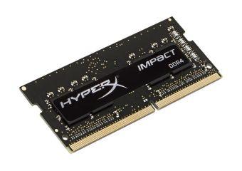 HyperX Impact &#45 4GB &#45 DDR4 &#45 2133MHz &#45 SO DIMM 260-PIN