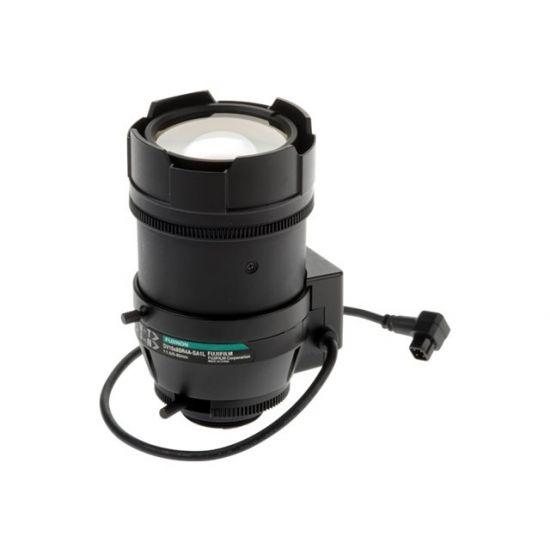 Fujinon DV10x8SR4A-SA1L - CCTV objektiv - 8 mm - 80 mm