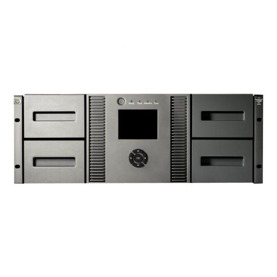 HPE StorageWorks MSL4048 Ultrium 920 - båndbibliotek - LTO Ultrium - SCSI