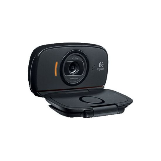 Logitech HD Webcam C525 - webkamera