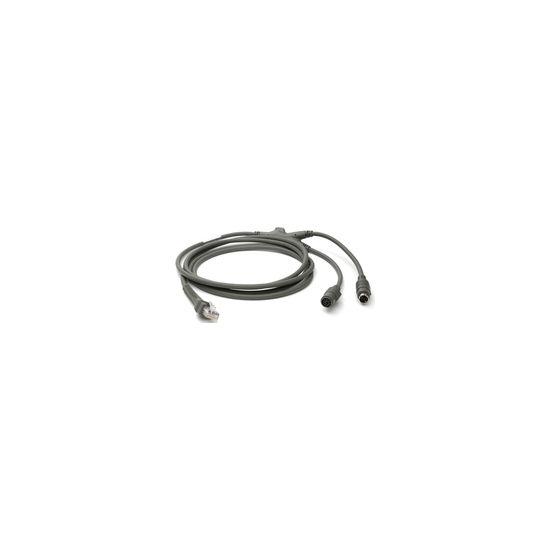 Motorola wedge kabel til tastatur - 2.1 m
