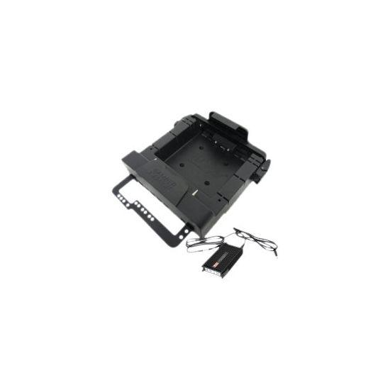 OnePlus 6T - spejl sort - 4G LTE - 128 GB - CDMA / GSM - smartphone