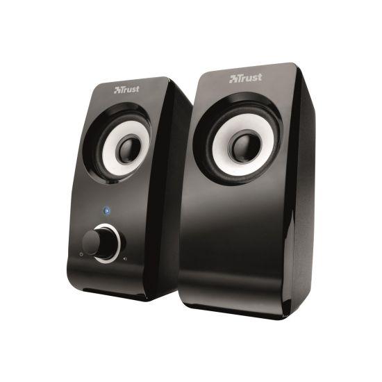 Trust Remo 2.0 Speaker Set - højttalere - til transportabel brug