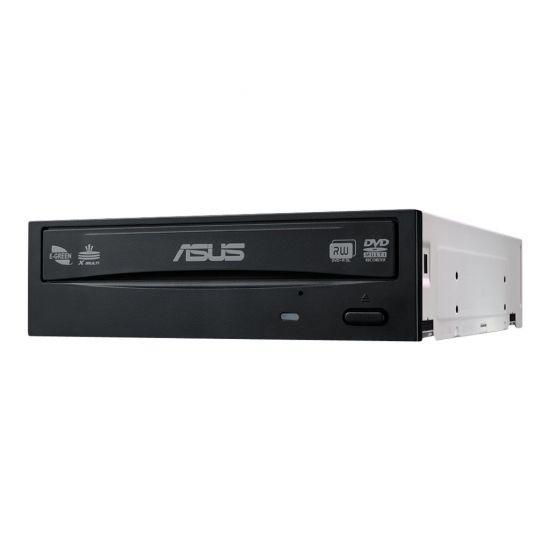 "ASUS DRW-24D5MT - DVD±RW (±R DL) / DVD-RAM - 5.25"" SATA"