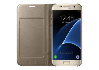 Samsung LED View Cover EF-NG930 flipomslag til mobiltelefon
