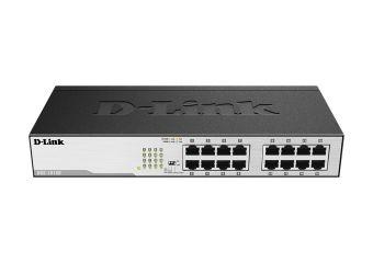 D-Link DGS 1016D