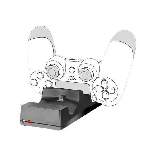 SPEEDLINK JAZZ USB Charger - opladningsstander