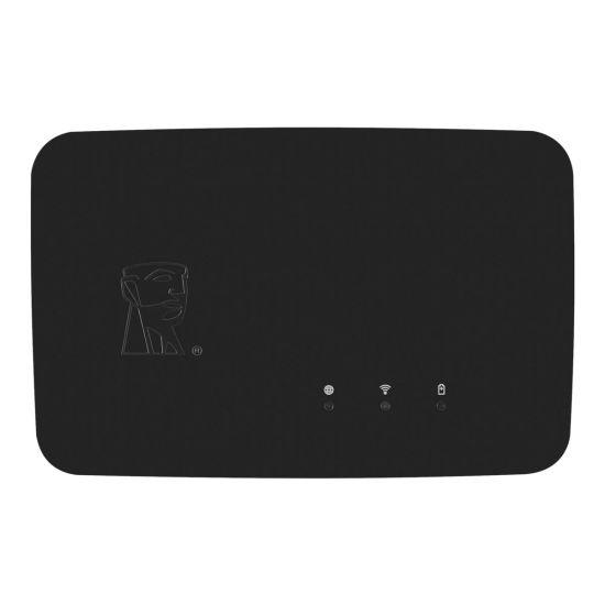 Kingston MobileLite Wireless Pro - streamingadapter til netværksmedie