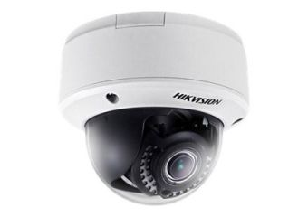 Hikvision Smart IPC DS-2CD4165F-IZ