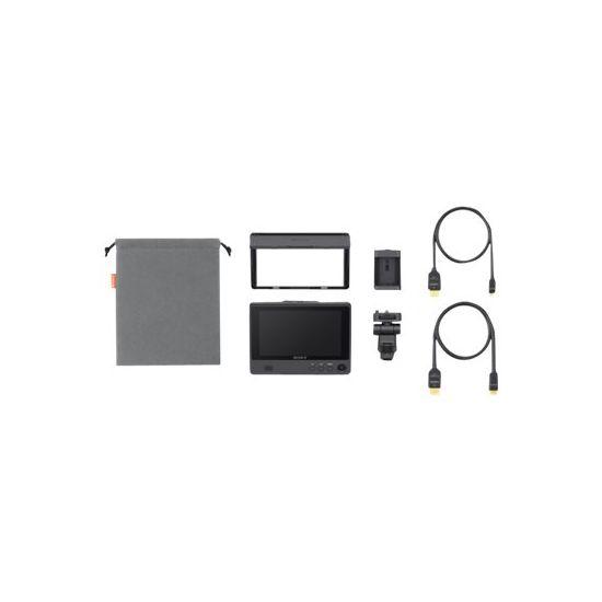 Sony CLM-FHD5 - LCD-skærm
