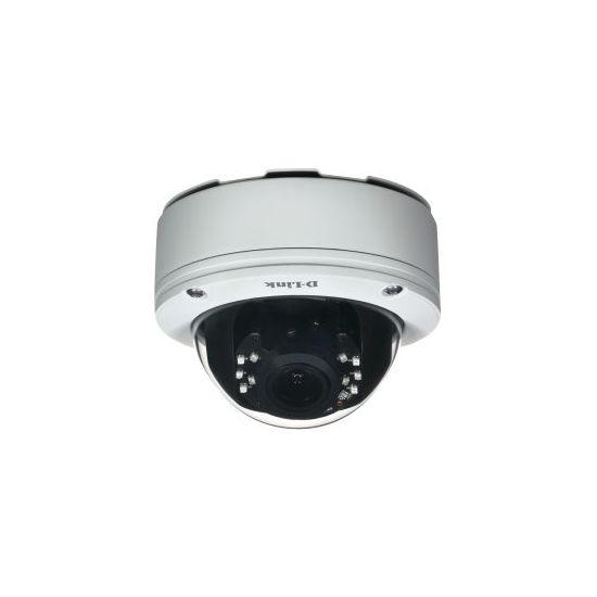 D-Link DCS 6517 - netværksovervågningskamera