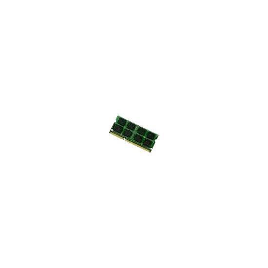 MicroMemory - 1x4GB DDR 266MHz PC2100 ECC