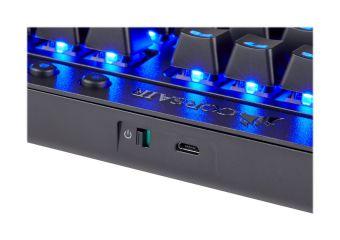 CORSAIR Gaming K63 Wireless