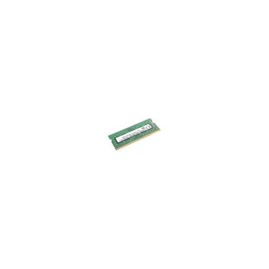 Lenovo &#45 16GB &#45 DDR4 &#45 2666MHz &#45 SO DIMM 260-PIN