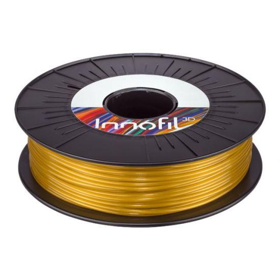 Innofil3D EPR InnoPET - guld, RAL 1036 - PET-filament