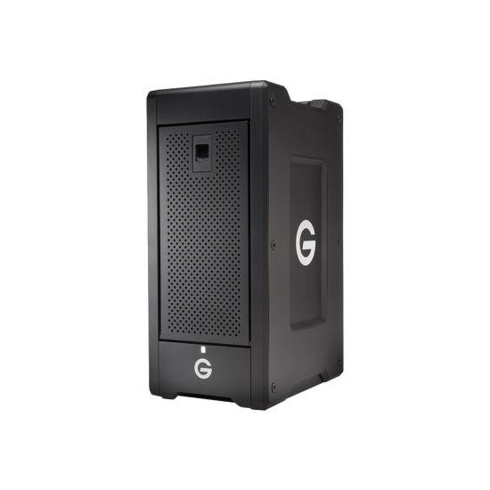 G-Tech G-SPEED Shuttle XL - harddisk-array