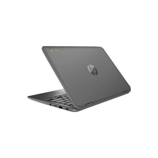 """HP Chromebook x360 11 G1 - Education Edition - 11.6"""" - Celeron N3350 - 8 GB RAM - 32 GB SSD"""