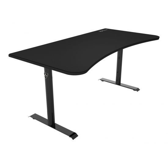 Arozzi Arena Gaming Bord - Pure Black