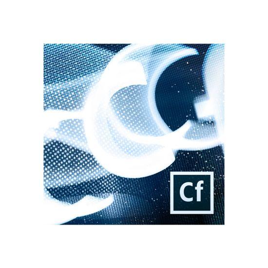 Adobe ColdFusion Standard - opgraderingsplan (fornyelse) (2 år) - 2 CPU