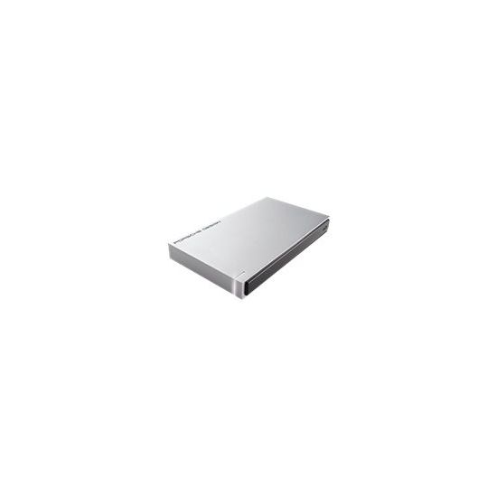 LaCie Porsche Design Mobile Drive for Mac STET1000400 &#45 1TB - USB 3.0