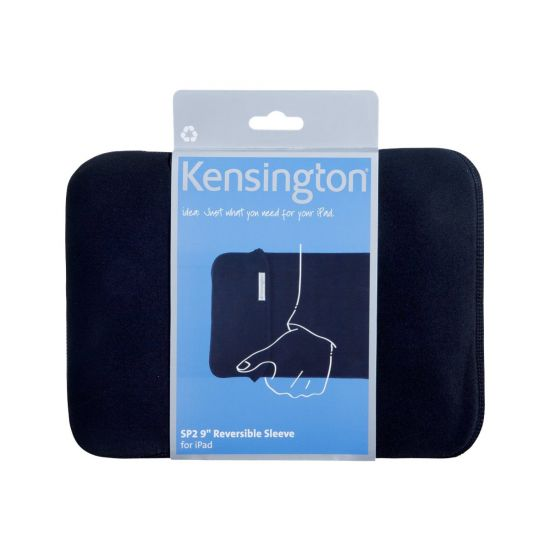 "Kensington 9"" Reversible Netbook Sleeve - hylster til notebook"