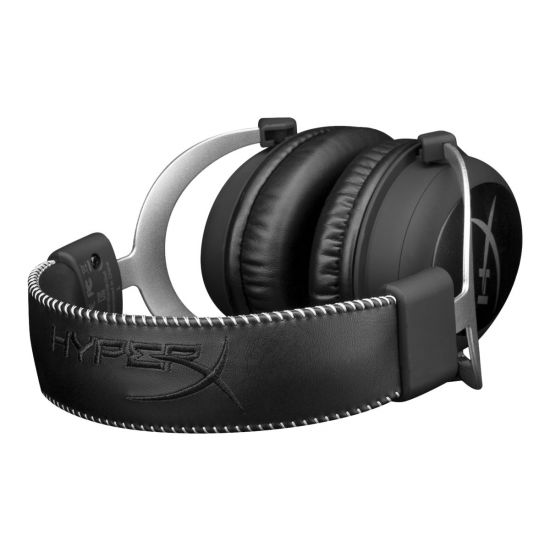 HyperX Cloud Silver - headset