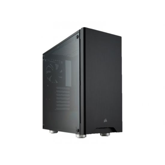 CORSAIR Carbide Series 275R - miditower - ATX