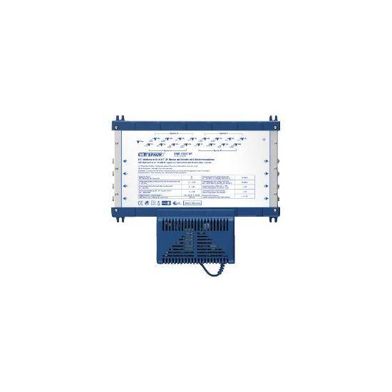 Spaun SMS 17807 NF - multikobling til satellitsignal
