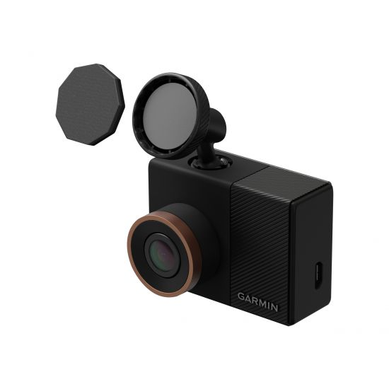 Garmin Dash Cam 55 - instrumentpanel-kamera