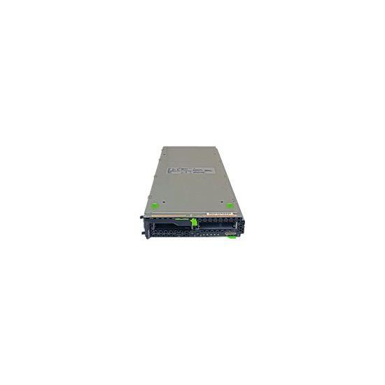 Fujitsu PRIMERGY BX920 S4 - indstikningsmodul - uden CPU - 0 MB - 0 GB