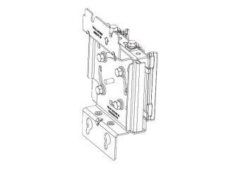 Cisco kit til montering af stang