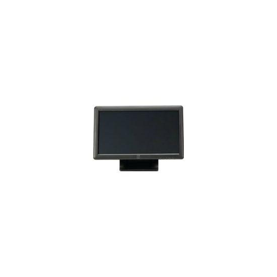 """Elo 1509L &#45 LED-Skærm 15.6"""" 16ms - 1366x768 ved 60Hz"""